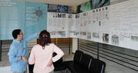 Una exposición conmemora los 40 años de la UNED en España