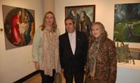 Romeral interpreta las pinturas de El Greco en el siglo XXI