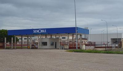 Schreiber Foods, a punto de adquirir Senoble Ibérica con fábricas en Talavera y Noblejas