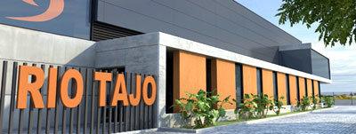 Supera estima que el centro deportivo 'Río Tajo' podría abrir sus puertas el primer trimestre de 2014