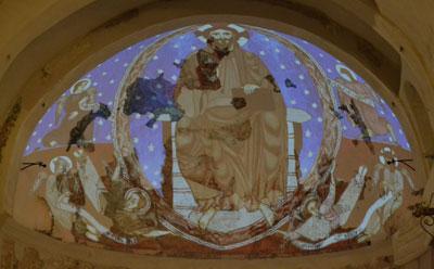 Las pinturas del Salvador y los apartamentos turísticos de la Corredera, premios San Jerónimo