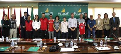 El proyecto de APACE Toledo se convierte en el beneficiario de la III Carrera Solidaria de la Fundación Caja Rural CLM