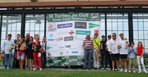 Palomarejos Golf acogió este fin de semana el IX Torneo Onda Cero Talavera