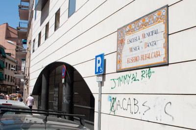 Talavera contará con el Conservatorio de Música para el próximo curso escolar