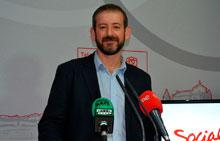 El PSOE reclama mejoras sanitarias en Patrocinio y que la biblioteca del Alfar se mantenga como pública