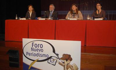 El Foro Nuevo Periodismo de Talavera y las nuevas formas de entender la profesión