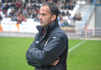 El Albacete B – CF Talavera se jugará a las 17 horas de este sábado