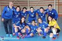El FS Talavera Femenino se despide de la temporada a lo grande