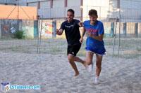 La pretemporada de Fonsi con el Soliss FS Talavera ya ha empezado