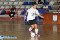 El FS Talavera femenino saca un punto en su visita a Argamasilla de Alba
