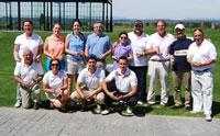 Disputado el III Torneo Handicaps Club en Palomarejos Golf