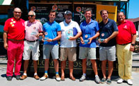 Palomarejos Golf corona a los cinco representantes del club para la Final Nacional Amateur