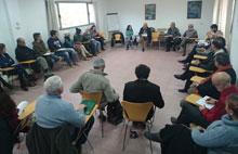 Ganemos Talavera llama a la sociedad a participar para construir su programa electoral