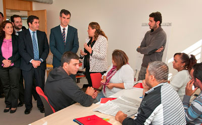 El Gobierno de Cospedal ofrece una nueva oportunidad a los parados de larga duración