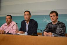 El Gobierno de la Diputación destina más de 7 millones de euros a inversiones y empleo en la provincia de Toledo