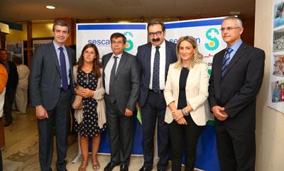 Reanudar las obras del nuevo Hospital de Toledo y conseguir que sea Universitario, objetivos del Gobierno regional