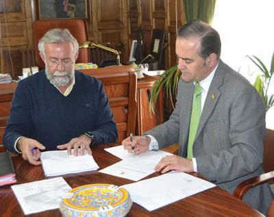 Gregorio apoya el recurso de Talavera por el río