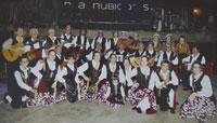 El Grupo Pizarro cumple 30 años habiendo viajado por media Europa