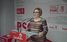"""Martín: """"Han sido 100 días de Gobierno cumpliendo promesas y poniendo sobre la mesa iniciativas"""""""