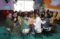 La Escuela Infantil Bichos desarrolla una jornada lúdica y pedagógica para padres