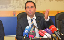 Gutiérrez mantiene que el candidato del PSOE de Talavera no se elegirá a dedo