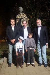 Flores, capote y teatro para recordar a Joselito en el 95 aniversario de su muerte