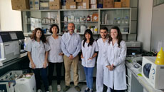 Facultativos del Complejo Hospitalario Universitario de Albacete estudian un nuevo fármaco contra el cáncer de mama