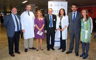 La patología quirúrgica urgente centra el debate del XV Curso de Actualización en Cirugía del Hospital de Talavera
