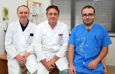 Los dermatólogos del Hospital de Talavera inciden en que una exposición solar intensa favorece el desarrollo del cáncer de piel