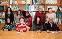 El Área Integrada de Talavera de la Reina participa en un proyecto europeo de prevención de la diabetes tipo II