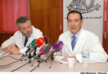 El Área Integrada de Talavera de la Reina avanza en la normalización de la atención médica al enfermo mental