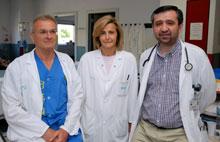 El Hospital de Talavera incorpora a su cartera de servicios un nuevo marcador para la determinación del cáncer de ovario