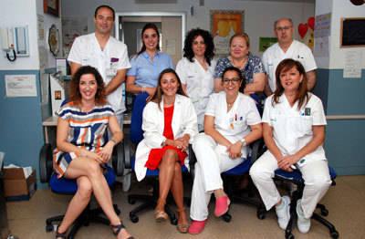 Los talleres para familiares de pacientes con Ictus del Hospital de Talavera, muy bien valorados