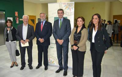 Gutiérrez garantiza la financiación de la Diputación de Toledo a la UNED de Talavera