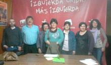 IU aboga por el empleo de calidad en las contrataciones municipales