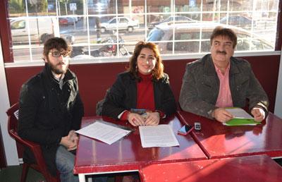IU desarrollará en enero un proceso de primarias que se extenderá a toda la ciudadanía