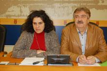 IU vuelve a Bruselas para recoger de primera mano los informes sobre el cumplimiento de la Directiva Marco del Agua