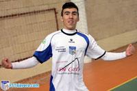 Jesús Jiménez vuelve a casa para darle un salto de calidad al Soliss FS Talavera