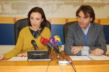 Fallece la madre del exconcejal González