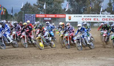 La Junta y la Diputación confirman su apoyo para el Mundial de Motocross en Talavera