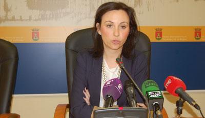 El Ayuntamiento solicitará 231.700 euros a la Junta para formar a mujeres empresarias