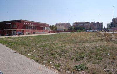 Luz verde para la licitación de las obras del Parque de la Algodonera