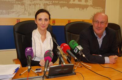 El Ayuntamiento solicitará a la Junta cinco talleres de empleo para 75 personas