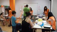 Fundación Secretariado Gitano celebra su I Jornada de Puertas Abiertas