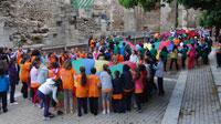 Diez colegios públicos participan en la I Jornada Intercentros de Talavera