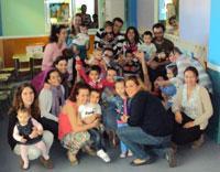 Jornadas Infantiles en la escuela infantil Bichos