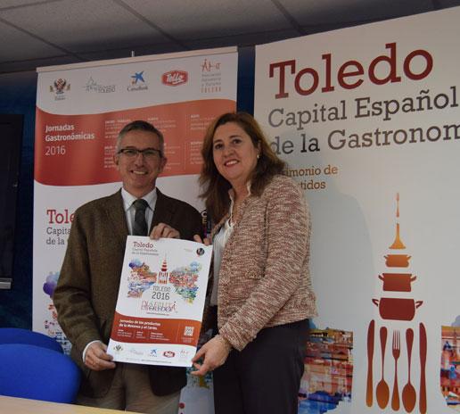 Jornadas de la Matanza y del Cerdo en Toledo