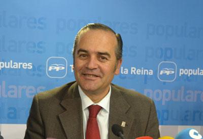 José Julián Gregorio, nombrado nuevo delegado del Gobierno en Castilla-La Mancha