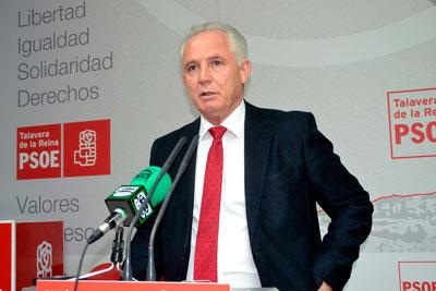 José Miguel Camacho.