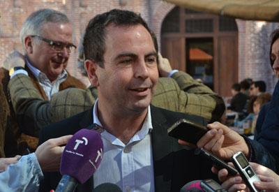 La fiscal del 'caso de los fluorescentes' de Diputación pide el archivo de la causa